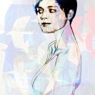 Ortie Bleu-Fragile