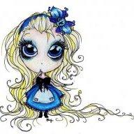 Sarah-in-Wonderland