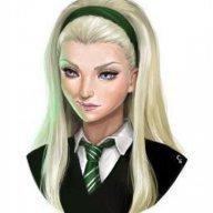 Alania Malfoy